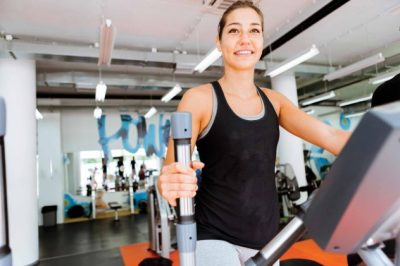 A Guide to Elliptical Trainers