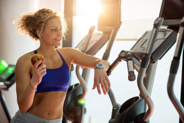 The Benefits of an Elliptical Trainer
